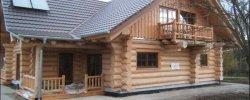 Деревянные Дома под Ключ в Краснодарском