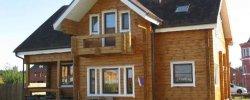 Дома Деревянные под Ключ