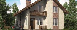 Каркасные Дома под Ключ Новгород