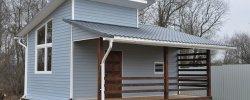 Недорогие Дачные Дома под Ключ Цены
