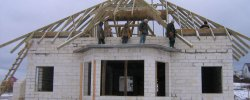 Строительство Домов Газобетона под Ключ Иркутск