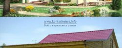 Строительство Каркасных Домов под Ключ Недорого Цена